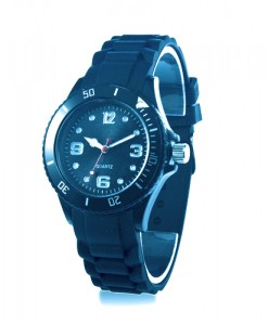 watch-ice-horloge-design-simpel-siliconen-rubber-horloges-army-militair-blauw