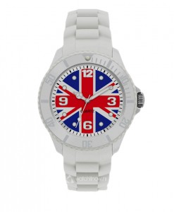 engelandse-vlag-horloge-ice-design-watch-wit1